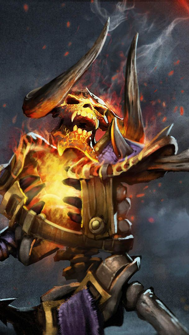 Hd Wallpaper 124 With Images Dota 2 Wallpaper Defense Of The