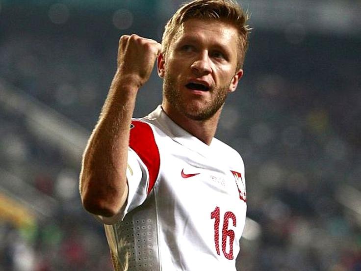 BExCLUSIVE MAGAZINE: Euro 2012 Blaszczykowski