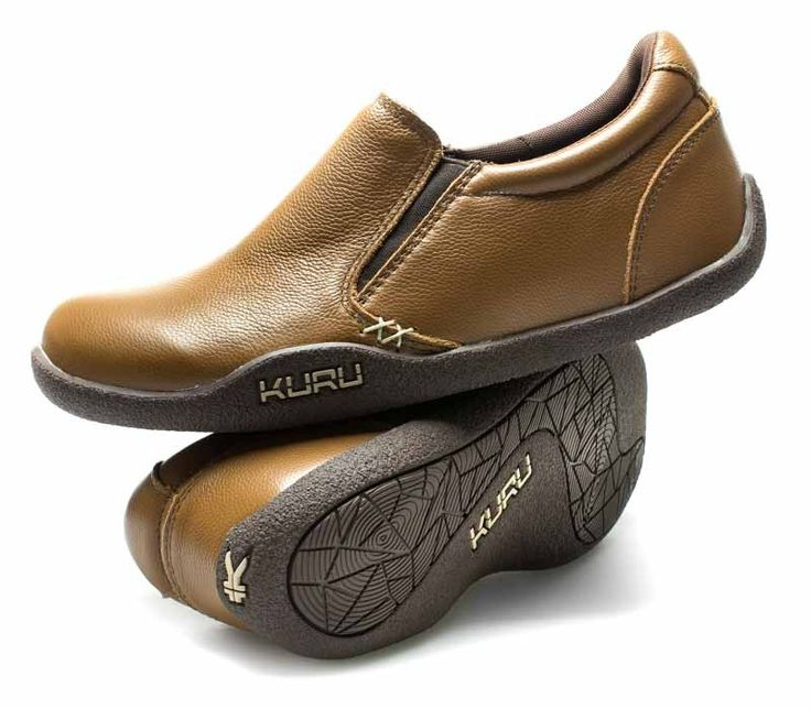 kivi slip on shoe for plantar fasciitis and heel in