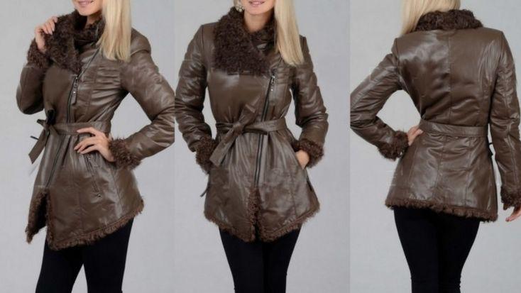 На нашем ресурсе: обновленный ряд женские куртки на синтепоне осень 2014 от лучших брендов по доступным ценам.