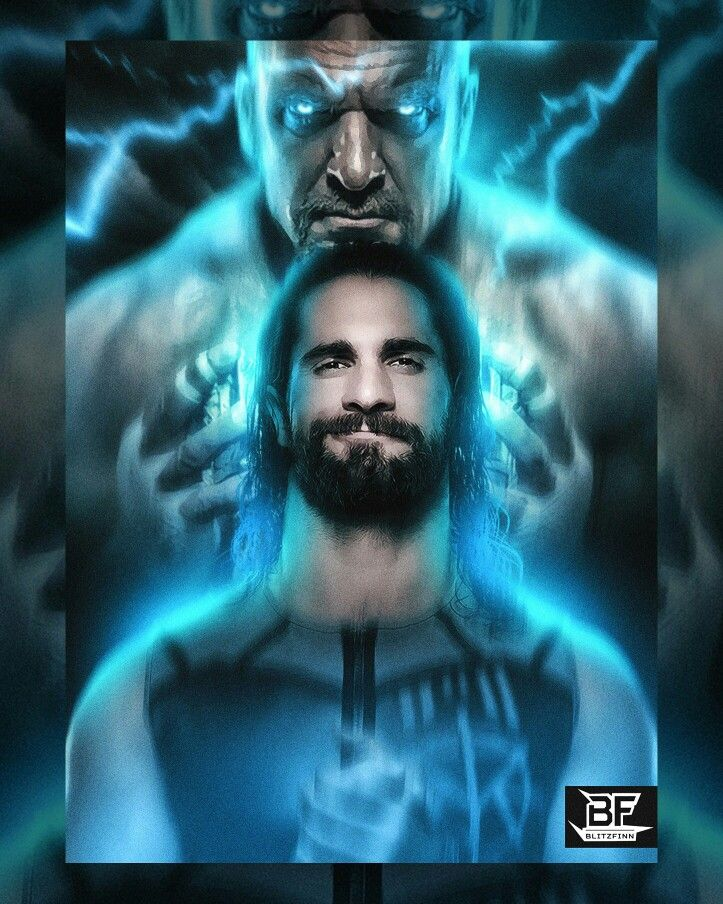 Triple H Vs Seth Rollins At Wwe Wrestlemania Colby Lopez