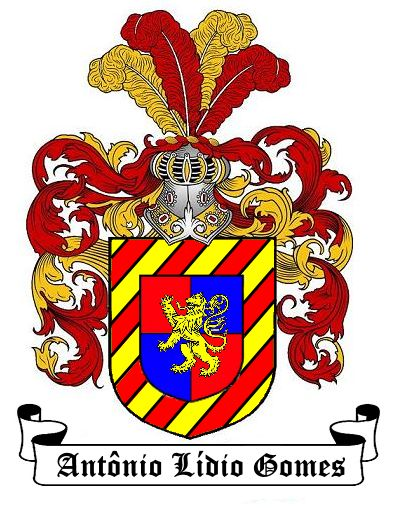 My Coats of Arms