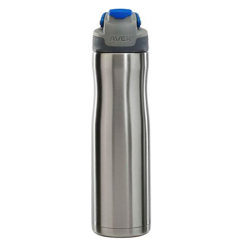 Avex 24 oz. Brazos Autoseal Stainless Water Bottle