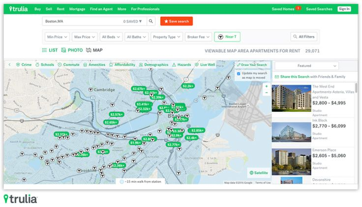Trulia can now help you find a place to rent near public transport - http://www.baindaily.com/trulia-can-now-help-you-find-a-place-to-rent-near-public-transport/