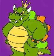 King Koopa - Bing Images