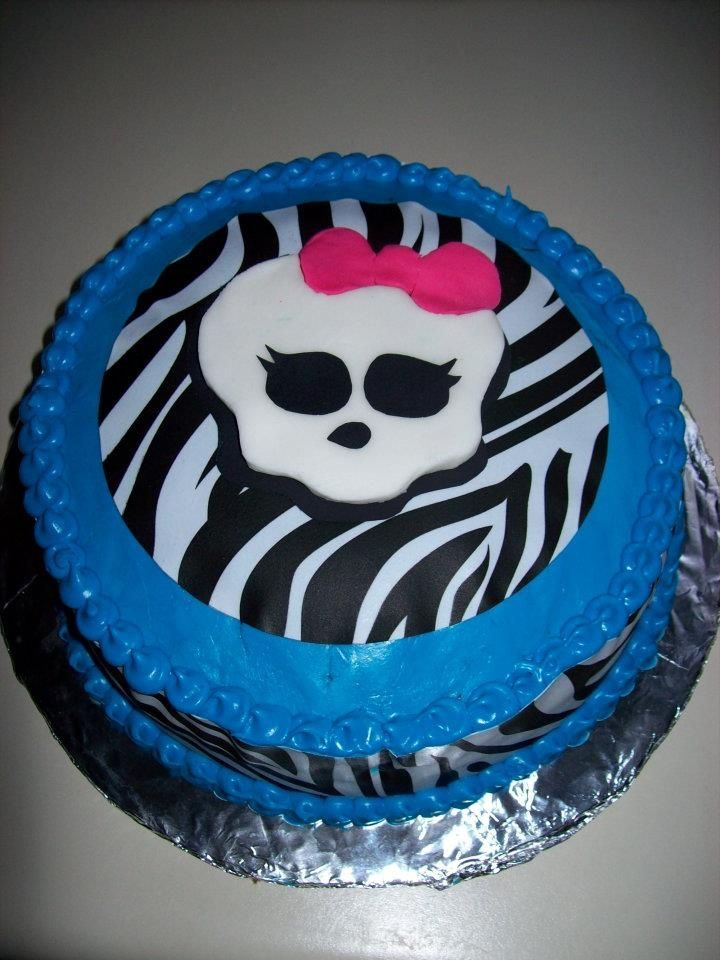 little girls cake ideas | Little girls birthday cake for a friend. | ideas