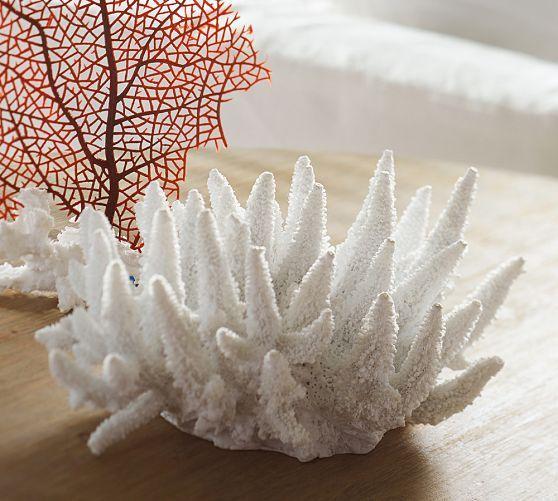 Faux Coral Decorative Accessories Decorative Accessories Home
