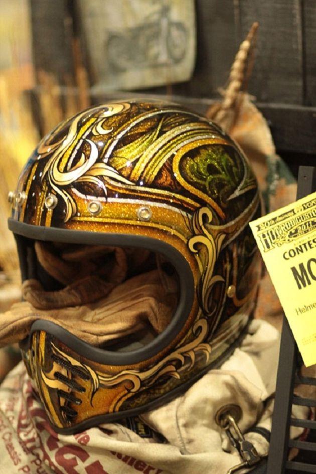 Bike helmet. Customized                                                                                                                                                     More