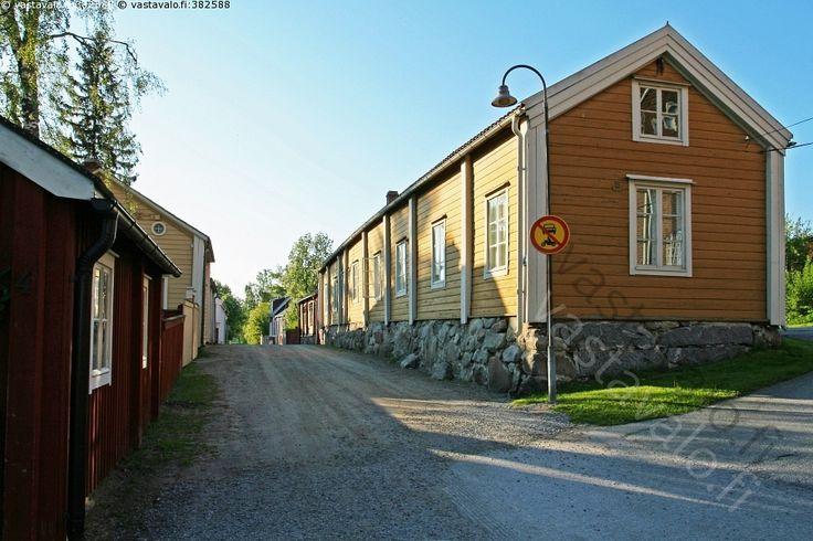 Skata Pietarsaari/ Jakobstad