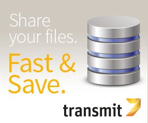 Share your files fast and save.