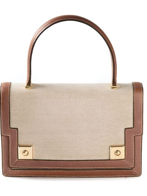 Shoppen Hermès Vintage 'Rare Piano' Handtasche von Katheleys Vintage from the world's best independent boutiques at farfetch.com. Over 1500 brands from 300 boutiques in one website.