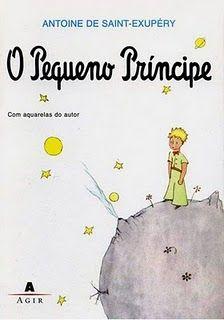 16. O pequeno Principe (Antoine de Saint-Exupéry) – 1943 – 80 milhões