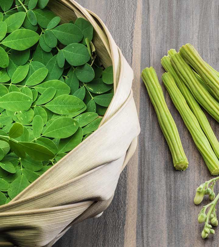 सहजन और इसक पत त क 12 फ यद और न कस न Drumstick Moringa And Its Leaves Benefits In Hindi In 2020 Moringa Green Superfood Moringa Powder
