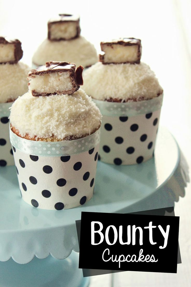 how to make bounty cake
