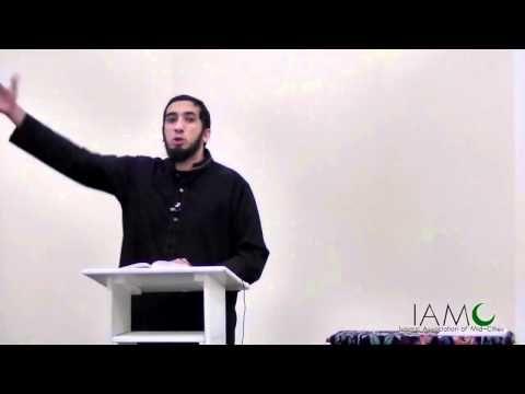 The Legacy of Prophet Ibrahim & The Hajj Nouman Ali Khan Khutbah 10 2012 YouTube - YouTube