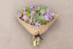 Poetic Touch | Posy by Interflora