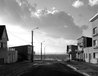 Calais, 1985. Gabriele Basilico