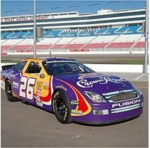 """NASCAR Racing """"Most Wanted"""" Package"""
