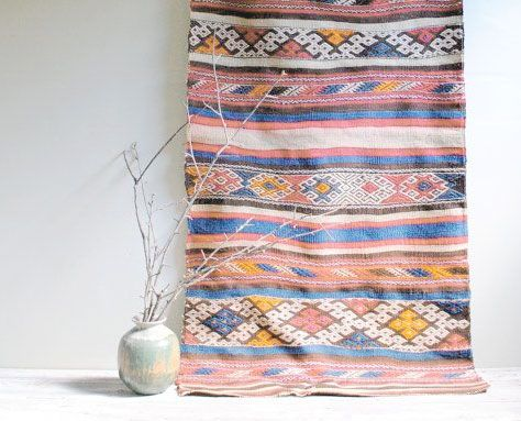 alfombras etnicas