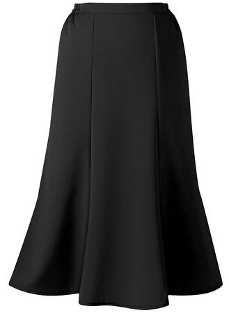 Gored Skirt - AmeriMark - Online Catalog Shopping for Womens Apparel   Beauty Products   Jewelry   Womens Shoes   Health   Wellness