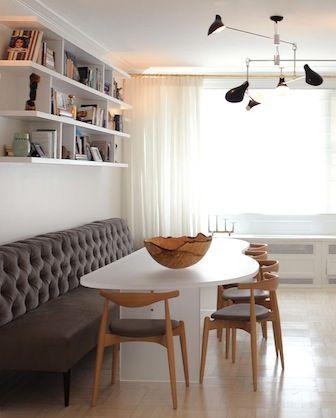 Interiors by Tori Golub Interior Design // Photo credit: Aaron Fedor: Dining Rooms, Living Rooms Design, Design Interiors, Interiors Design, Photos Credit, Modern Houses, Design Home, Golub Interiors, Houses Design
