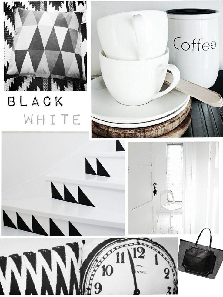 Scandinavianstyle interior design moodboard
