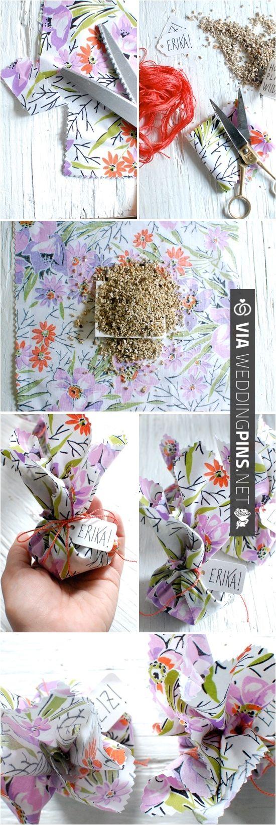 195 best Wedding Favors images on Pinterest | Favors, Bridal shower ...