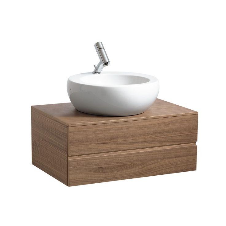 Meuble sous lavabo | LAUFEN Bathrooms