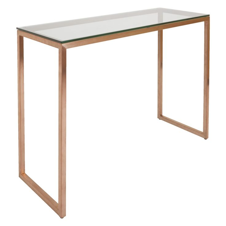 Habitat Herrmann Square Glass Coffee Table: 72 Best Rose Gold And Copper Décor Images On Pinterest