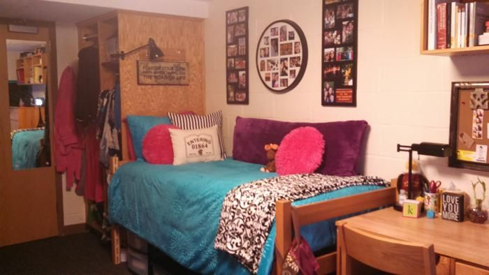 Delightful Submitted By Keanna Lamont, Boston College | Cool Dorm Room Contest 2014 |  Pinterest Part 15