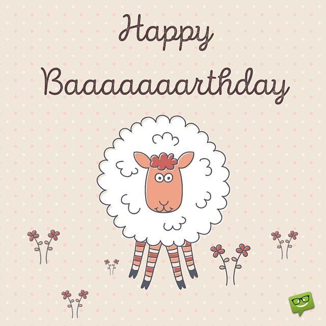 картинки барашка с днем рождения воздушные шарики