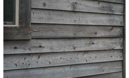 How To Age New Wood To Become Quot Faux Quot Barnwood Diy Ideas
