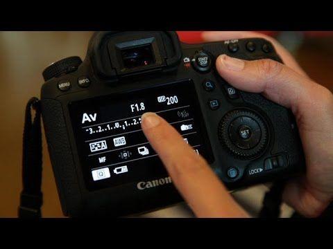 Curso de Fotografía Digital en Español 2014 - YouTube