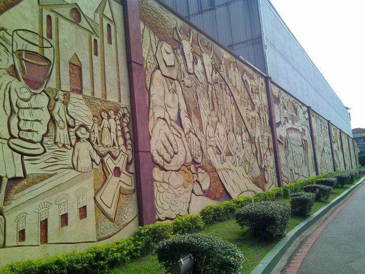 arte de rua sao bernardo do campo  brazil