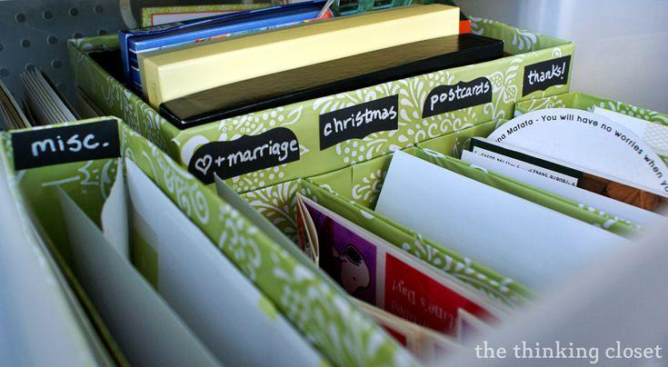 Craft storage/organization