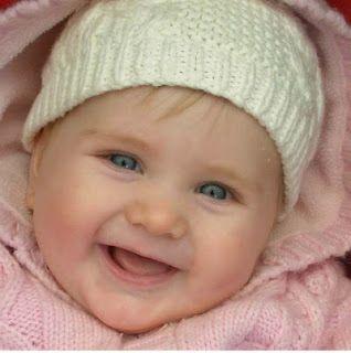 Choufoukollislam: - Rien de plus beau que le sourire d'un bébé
