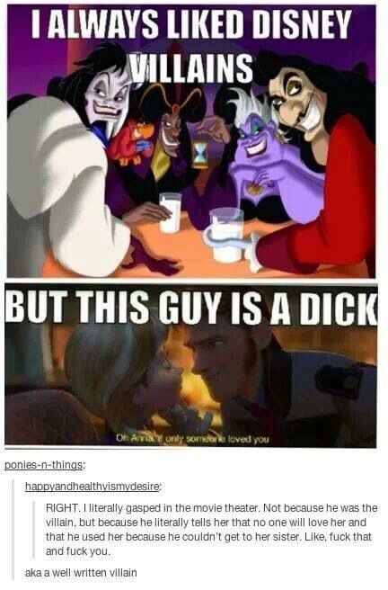 classic disney villains - photo #6