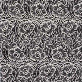 Rosas encaje viscose Hilco stoffen - PW Hoofs - stoffen fabrics
