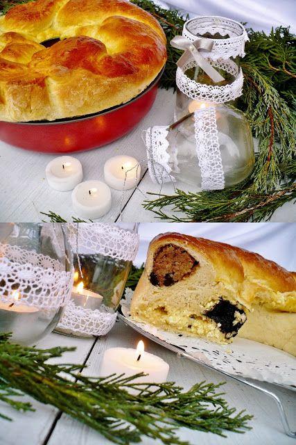 Juditka konyhája: BÜRGERMEISTER KALÁCS