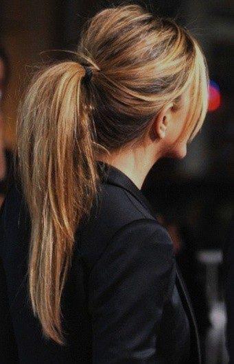 Blonde kapsels en hippe haarkleuren | kapsels 2014 -korte kapsels 2015 - haarkleuren - communiekapsels - bruidskapsels - online shoppen