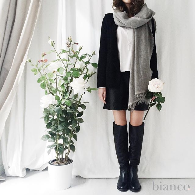 Bianco Concept Store Autumn 2015 Collection www.biancoloves.it