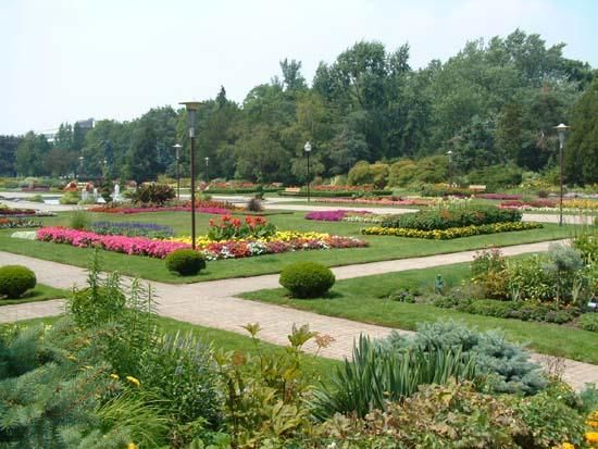 Days Out Ontario   Jackson Park, Windsor, Ontario