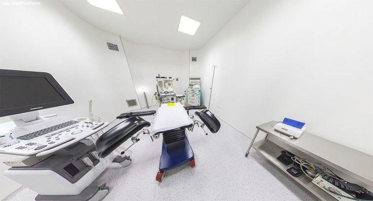 Bursa Tüp Bebek - Gebelik Testi - Soranus Tüp Bebek Merkezi