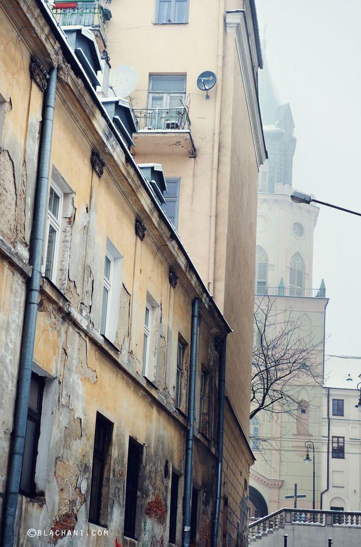 Żmigród #Lublin architektura