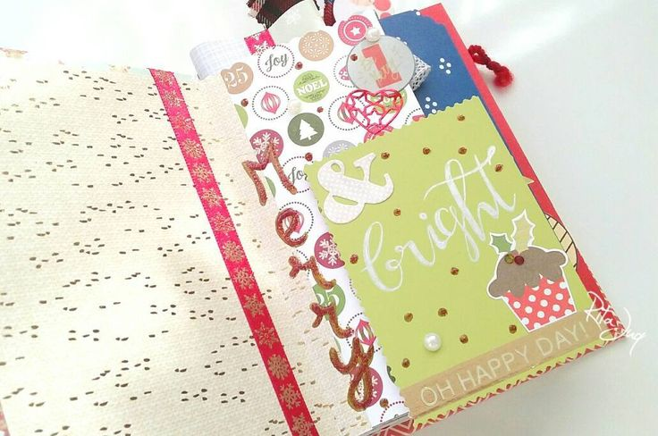 "Rita Juq (@ritajuq) Instagram: ""#papercraftingjuq Happy Saturday my dears! I know I am super late posting my #decemberdaily but I…"""