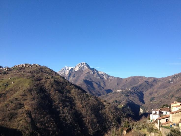 Trassilico from Verni
