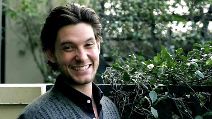 Carson Daly Pinterest: Ben Barnes - Last Call With Carson Daly