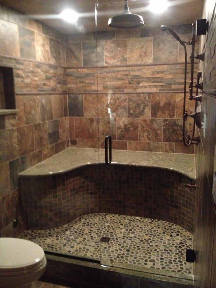Custom Steam Shower Http Www Christophersshowroom Com