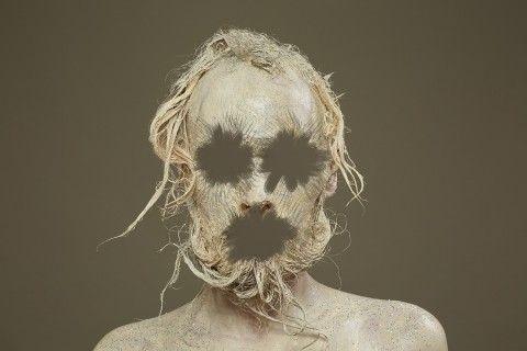 Bartholot, photography, surreal portrait