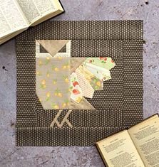Wise Owl PDF Pattern